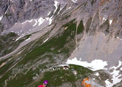 Ramsau Klettersteig Sinabell, © Tita.at