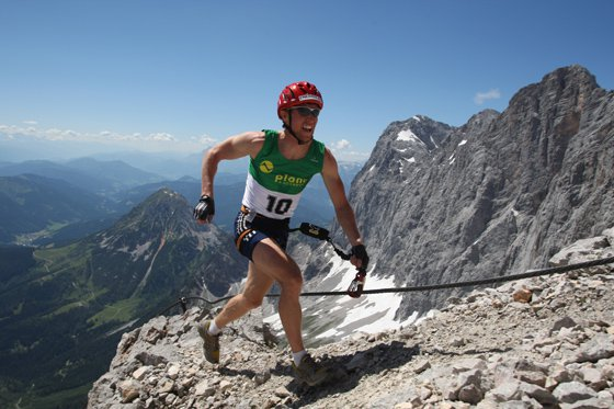 Race the Skywalk Ramsau am Dachstein