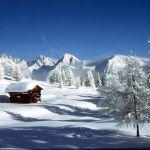 Winterlandschaft Lesachtal ® Unterguggenberger