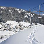 Winterlandschaft ® Unterguggenberger