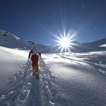 Skitourengehen ® Birgit Christ
