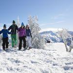Schneeschuhwandern (c) Montafon Tourismus GmbH - Alex Kaiser
