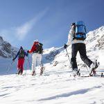 Silvretta - Skitour (c) Montafon Tourismus GmbH_Illwerke Tourismus_Alexander Kaiser