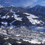 W00_Schladming-Rohrmoos im Winter by Herbert Raffalt