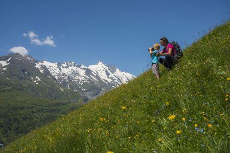 Nationalpark Hohe Tauern Kärnten, K. Dapra