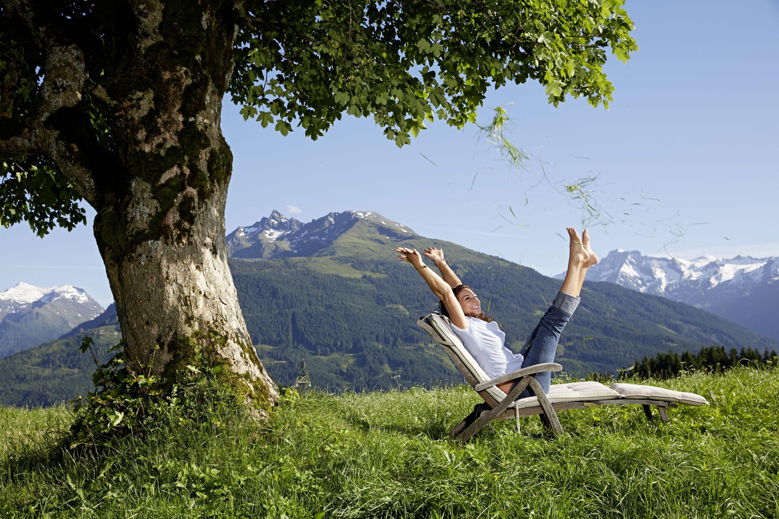 Urlaub in Mittersill-Hollersbach-Stuhlfelden