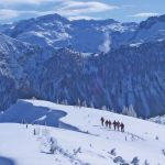 Schneeschuhwandern in Wagrain-Kleinarl