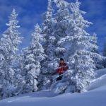 Winterwandern in Wagrain-Kleinarl