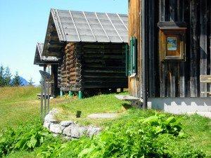 Die wanderbare Landschaft in Gargellen, (c) Montafon Tourismus