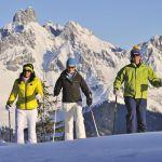 Winterwandern in Filzmoos
