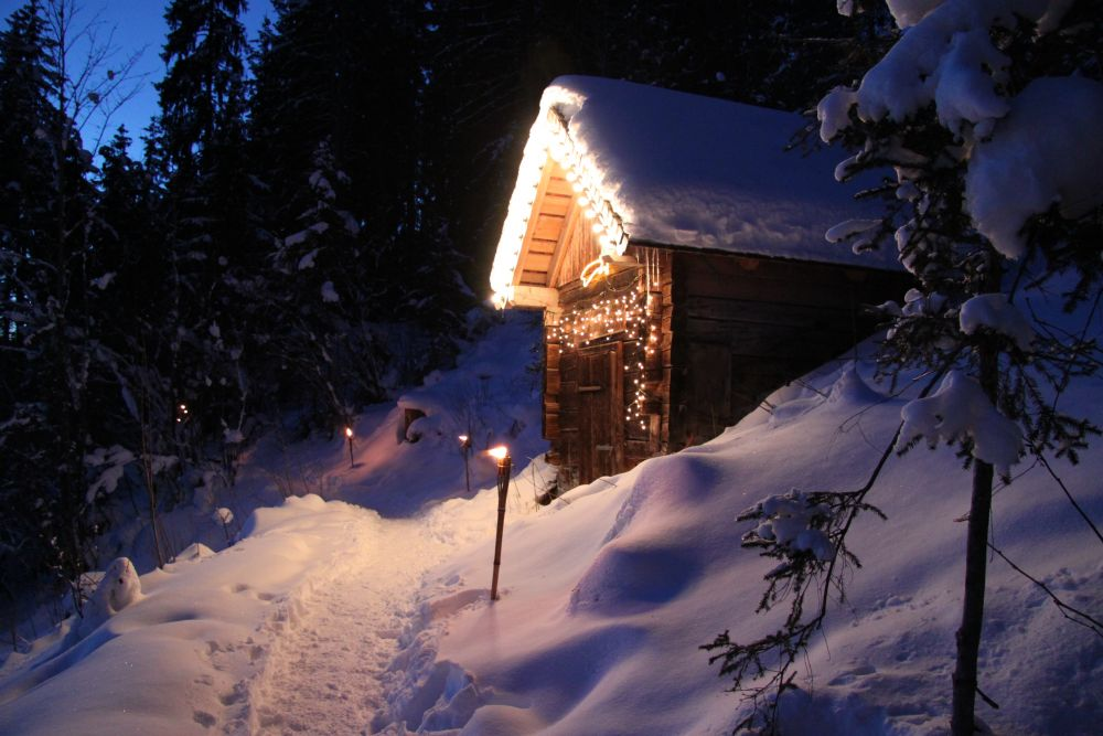 Winter in Radstadt, © TVB Radstadt