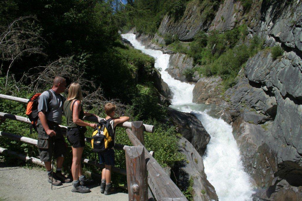 Umbaltal, NPHT Osttirol, Karlseder