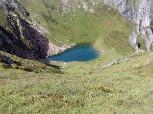 Bergfex Wanderung mit Rosi, Hotel Gratz