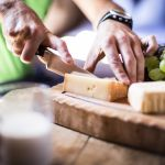 Käseplatte, Kulinarik im Montafon, (c) Daniel Zangerl