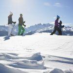 Winterwandern im Montafon, (c) Alex Kaiser