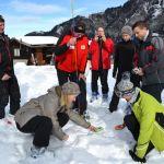 Skitouren Einführung im Großarltal