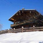 Zwislegg im Winter, Wagrain-Kleinarl