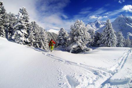 Winterwandern in Osttirol