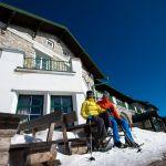Winter in den Wiener Alpen, Claudia Ziegler