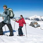 Schneeschuhwandern in Reichenau, (c) Franz Zwickl
