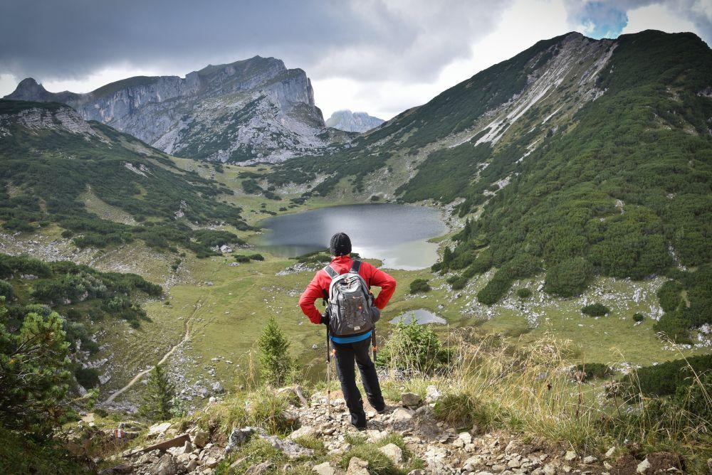 Zireiner See, © Alpbachtal-Seenland Tourismus