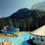 Wasserpark, © Lech-Zürs Tourismus