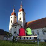 Steiermark Tourismus Harry Schiffer