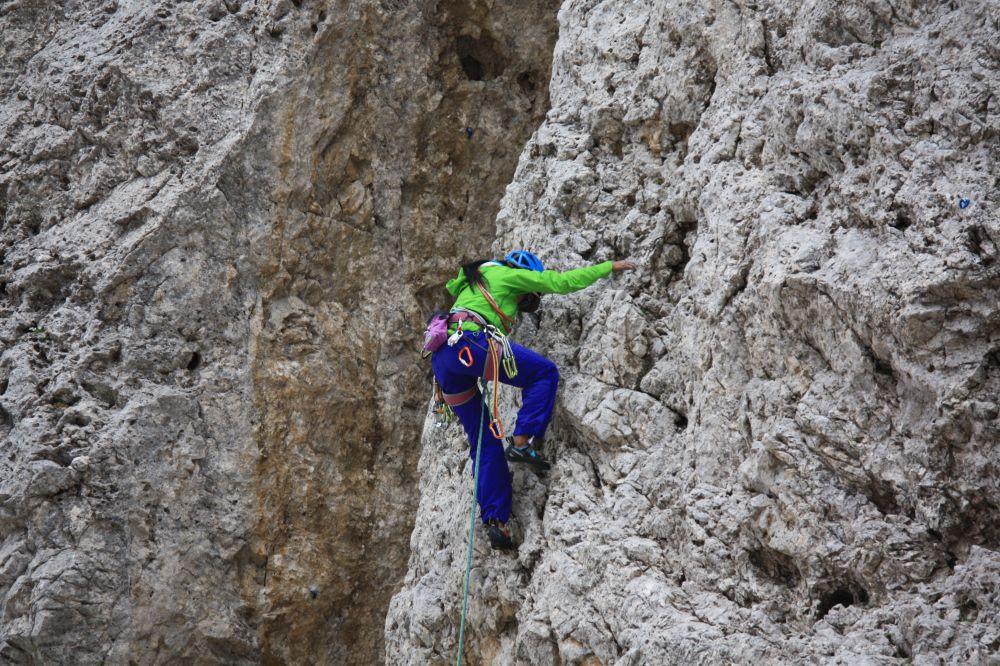 Klettern, © Österreichs Wanderdörfer, Corinna Widi