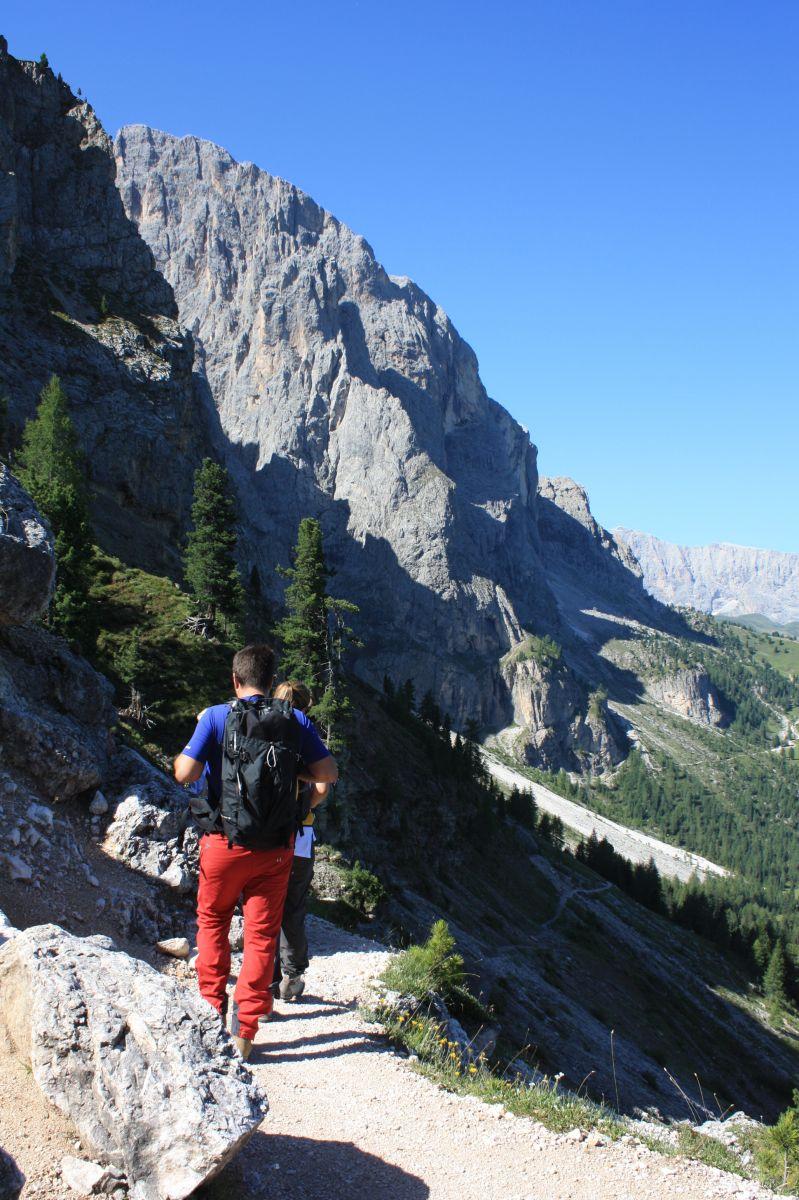 Wandern für Alleinreisende, © Österreichs Wanderdörfer, Corinna Widi