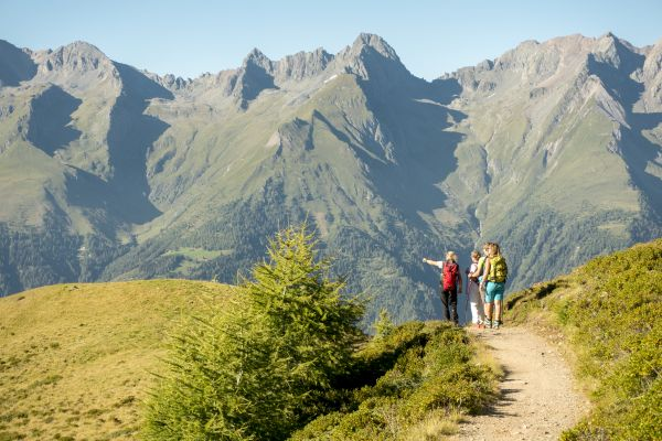 Wandern in Osttirol, © Martin Lugger