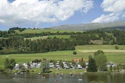 Camping am Badesee, © Camping am Badesee