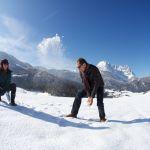 Winterwandern im Brixental, © Martin Lugger