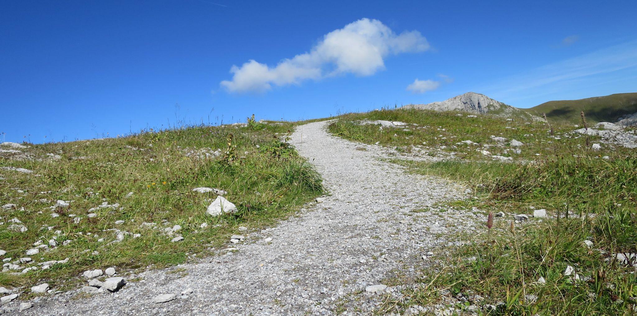 Wanderweg, © Österreichs Wanderdörfer, Karmen Nahberger