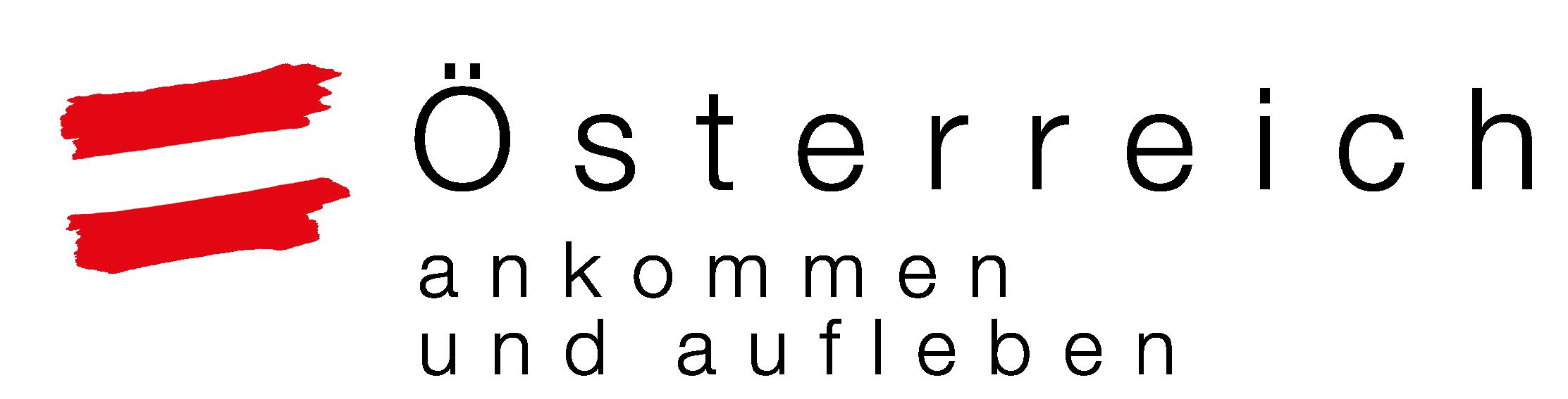 oew_logo-b2c_de, Österreich Werbung Logo