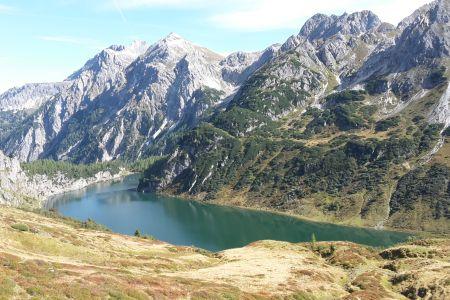 Tappenkarsee, © Salzburger Sportwelt