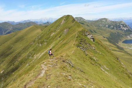 Weg zum Tappenkarsee, © Salzburger Sportwelt
