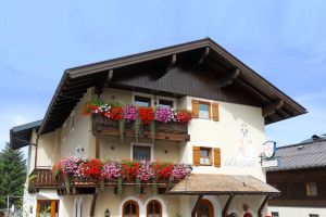 Gasthaus zur Pinzgauerin