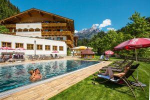 Hotel Alpenhof, © FotoDesign DAVID