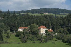 Hotel Landsitz Pichlschloss, © Theresa Bentz