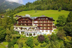 Naturhotel Alpenrose, © Obweger