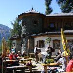 Stabanthütte, © Österreichs Wanderdörfer, Corinna Widi