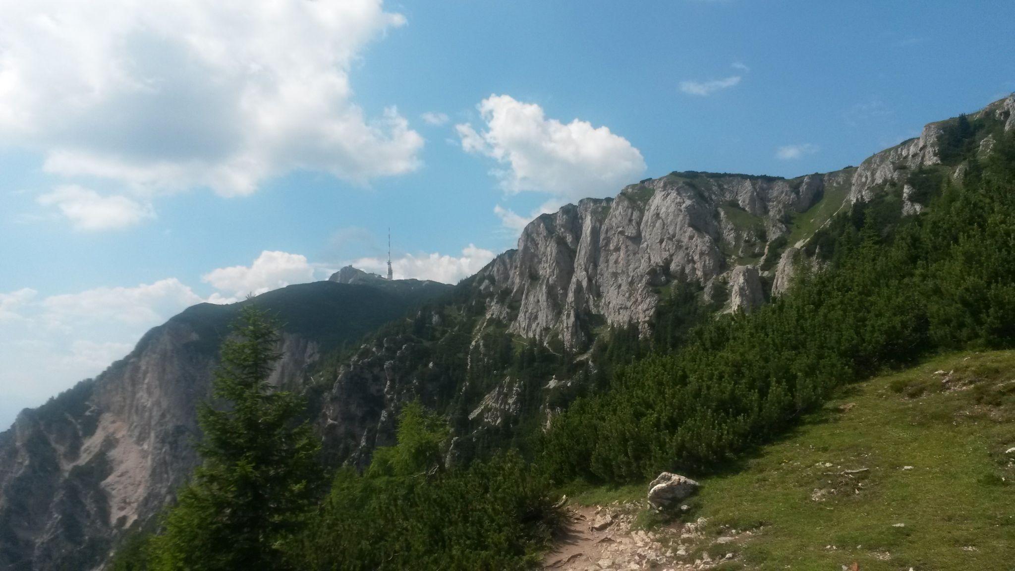 Über den Jägersteig zum Dobratsch, © Österreichs Wanderdörfer, Corinna Widi