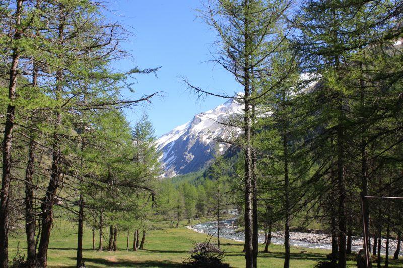 Das idyllische Dorfertal, © Österreichs Wanderdörfer, Corinna Widi