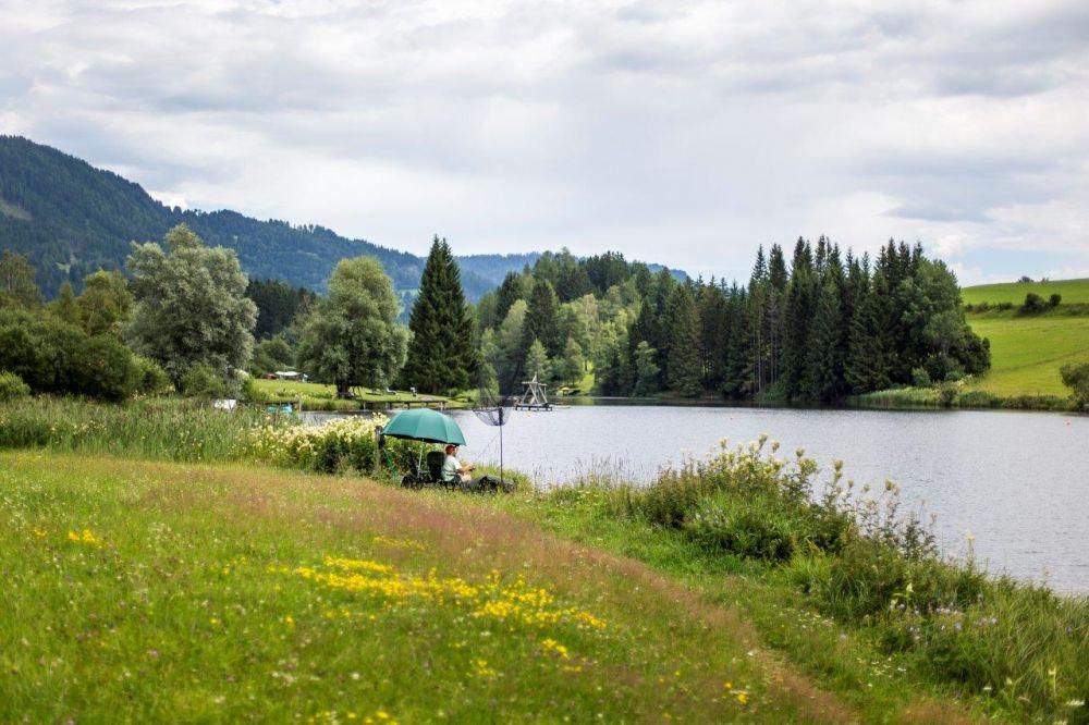 © Camping am Badesee, Tom Lamm