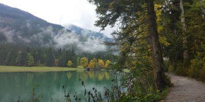 Der Jägersee, © Österreichs Wanderdörfer, Elisabeth Pfeifhofer
