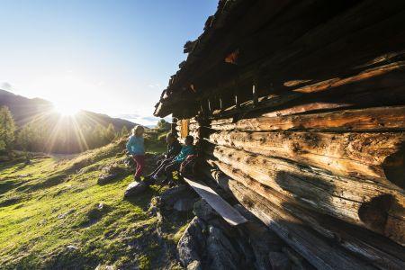 Lesachtal Kärnten, © NLW Tourismus, Zupanc