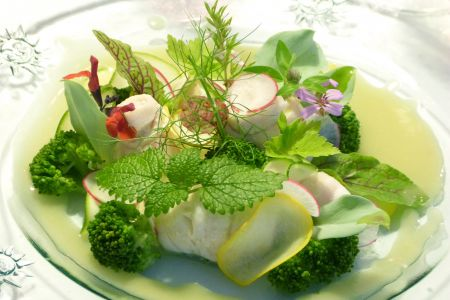 Gesunder Salatteller, Pixabay