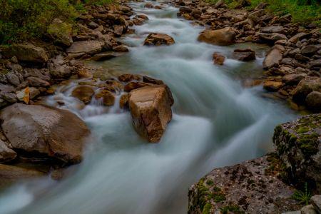 Krimmler Wasserfälle, pixabay.com