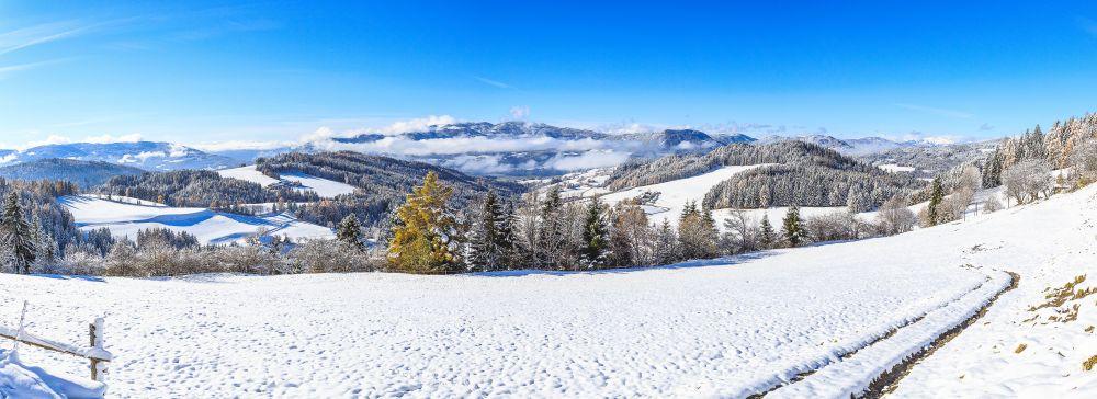 Winter im Naturpark Zirbitzkogel-Grebenzen, © TVB Naturpark Zirbitzkogel-Grebenzen, Brandlion, Ch. Buchegger