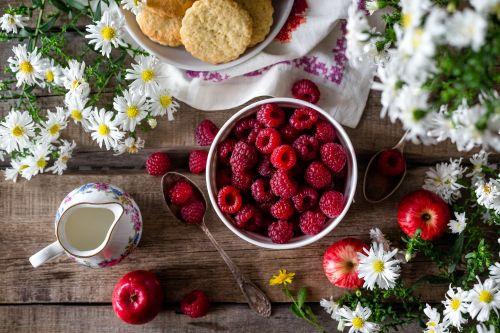 Gesundes Essen beim Wandern, pixabay